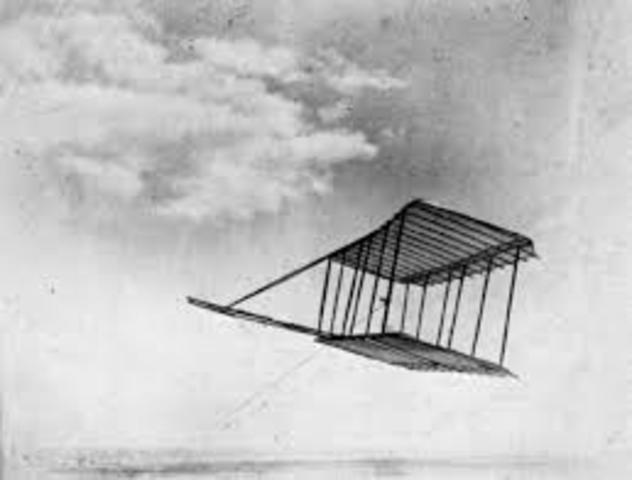 Designing the Wright Glider