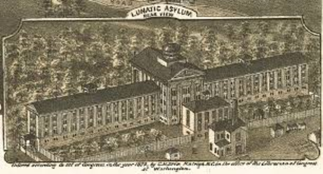 First Hospital