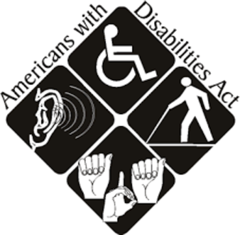 Americans with Disabilties Act