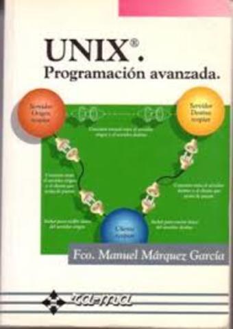 SE CREA UNIX MA