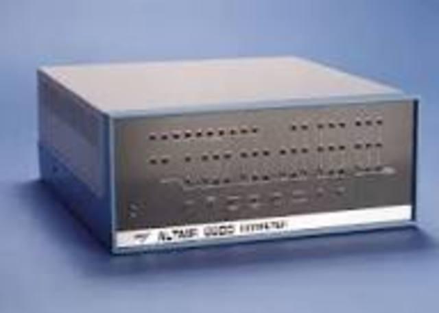 pc ALTAIR 8800
