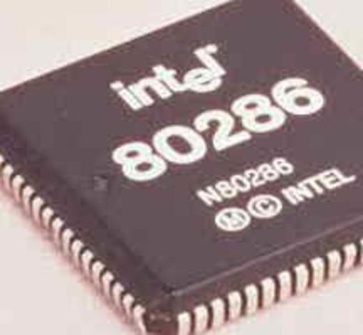 PROCESADOR 80286