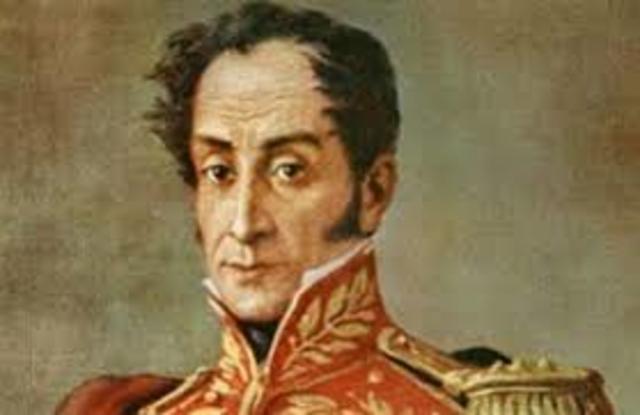 Seguridad social y Simon Bolivar