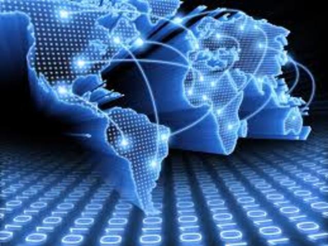 La red de redes... (Internet)