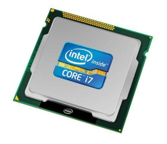 core i7 prmeros procesadores