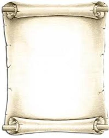Pergamino 2400 A.C