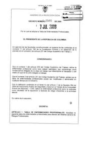 Decreto 2566