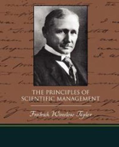 Los principios de gerencia científica