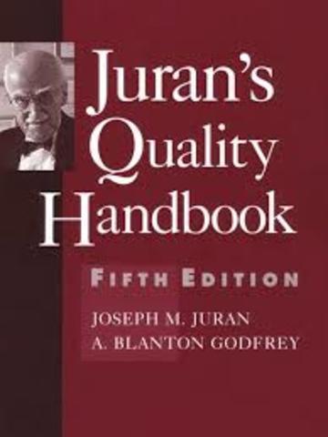 Joshep Juran