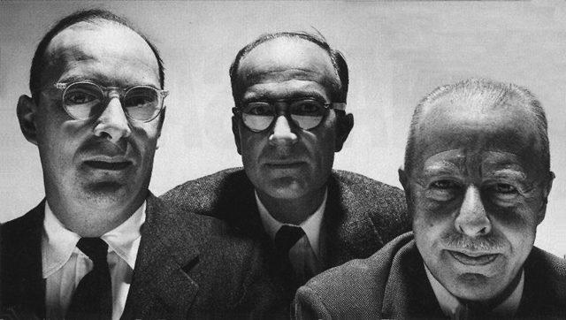 Bardeen, Shockley & Brattain
