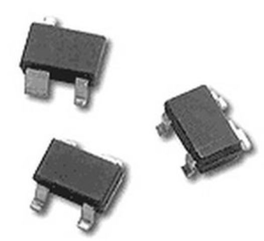 Shockley propone el transistor de efecto de campo