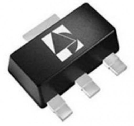 transistor efecto campo (FET)