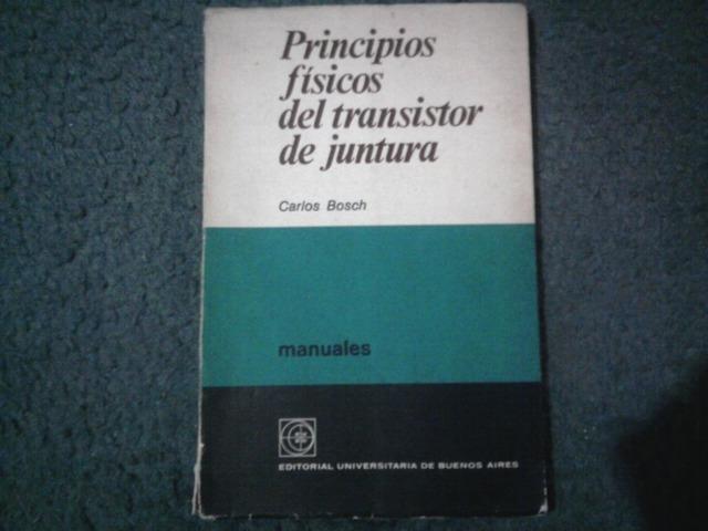 transistor de juntura