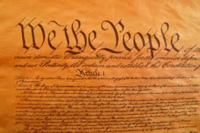 The ninth state to approve for the Constitution
