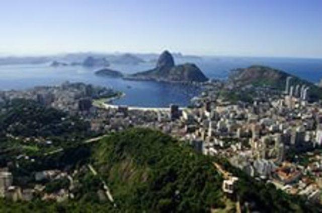 Рио- де - Жанейро
