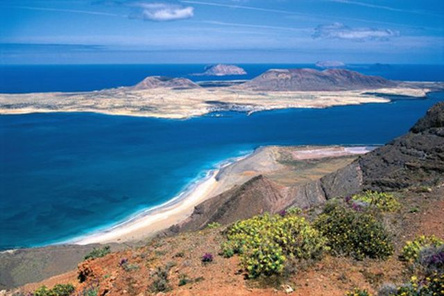 Канарские острова