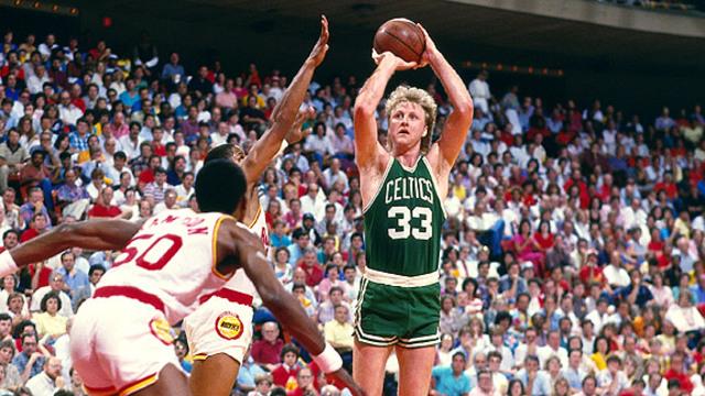 1986 NBA Finals