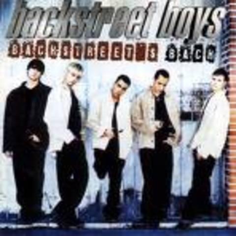 Boys' bands