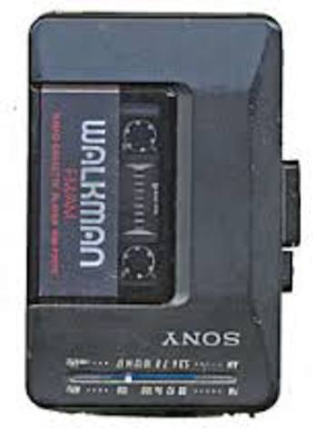 People are going crazy for walkmans