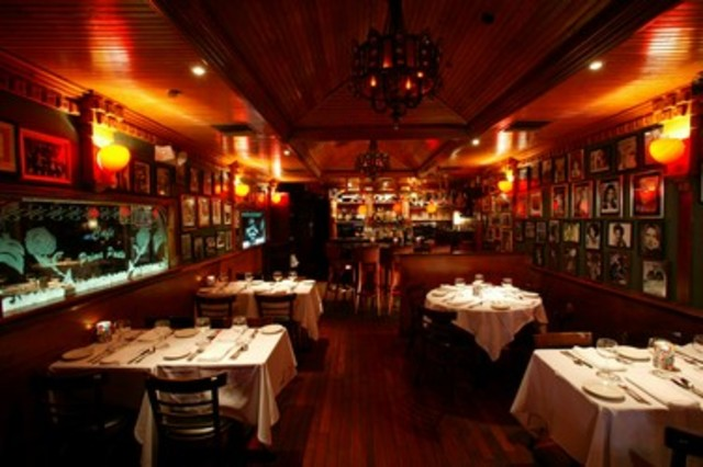 Cafe Prima Pasta- Miami, Florida