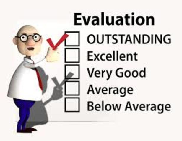 VEDUNG ''DEFINITION OF EVALUATION''
