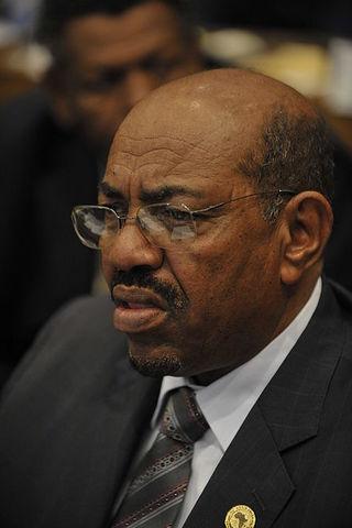 ICC arrests Sudan President, Omar al-Bashir