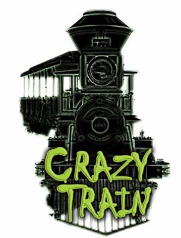 Crazy Train. Ozzy Osbourne
