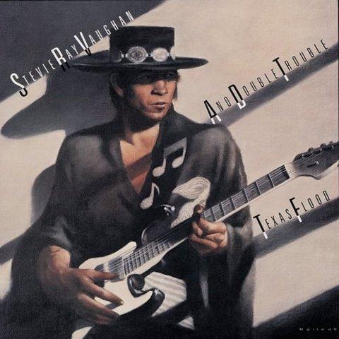 Texas Flood. Stevie Ray Vaughan