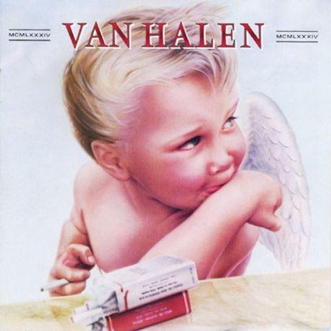 Panama. Van Halen