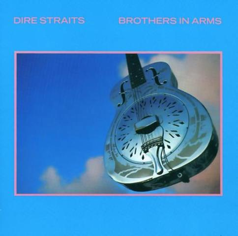Money for Nothing. Dire Straits