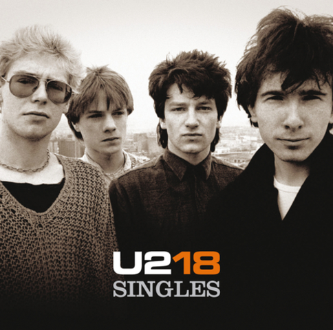 Where the Streets Have No Name. U2