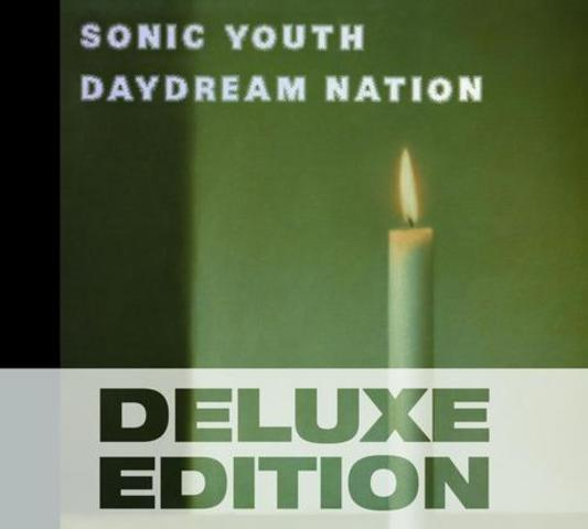 Silver Rocket. Sonic Youth