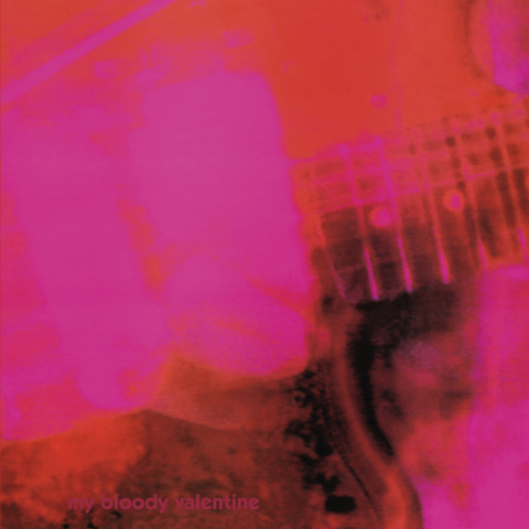 Only Shallow. My Bloody Valentine