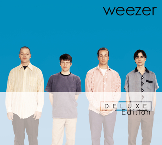 Say It Ain't So. Weezer