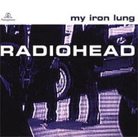 My Iron Lung. Radiohead