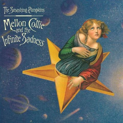 Bullet With Butterfly Wings. Smashing Pumpkins