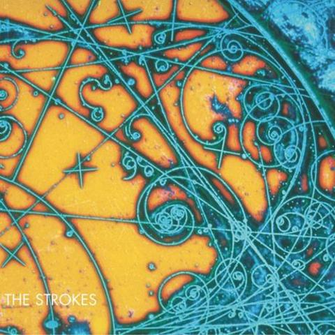 Take It or Leave It. The Strokes