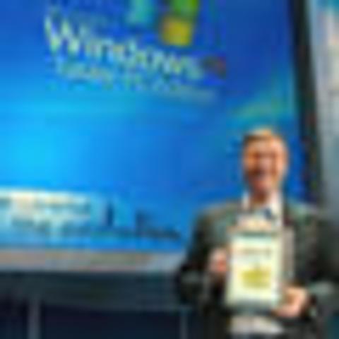 WINDOWS XP, TABLET EDITION