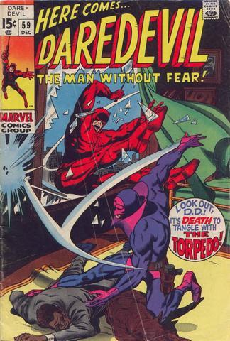 Daredevil Vol.1