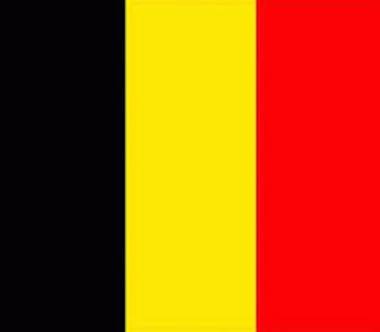 Mission en Belgique.