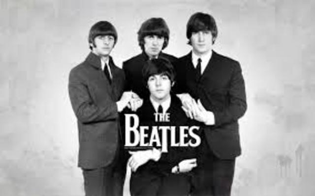The Beatles Formed