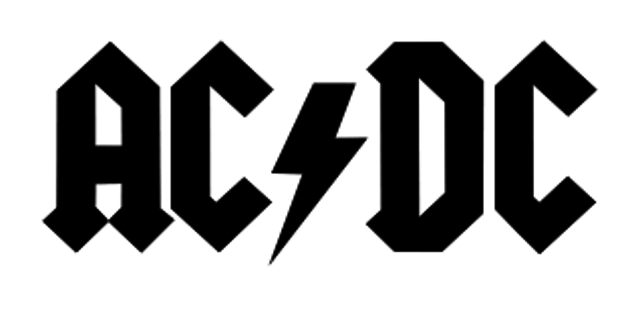 AC/DC is formed