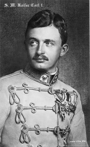 Armisticio con Austro-Hungría