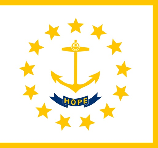 Rhode Island Becomes a State