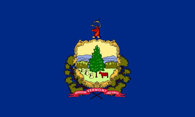 Vermont Becomes a State