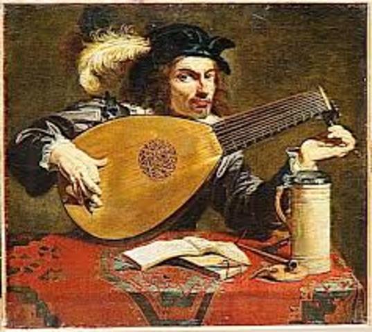 Música del Renacimiento (1450-1600)