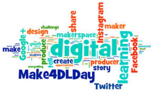 Digital Learning Day @ Oakridge