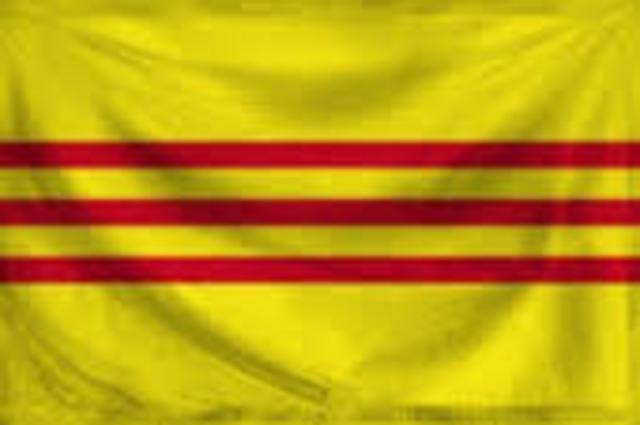 Republic of  South Vietnam