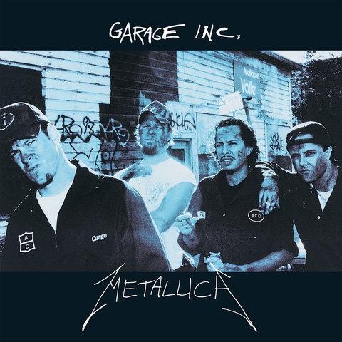 Garage Inc. is released