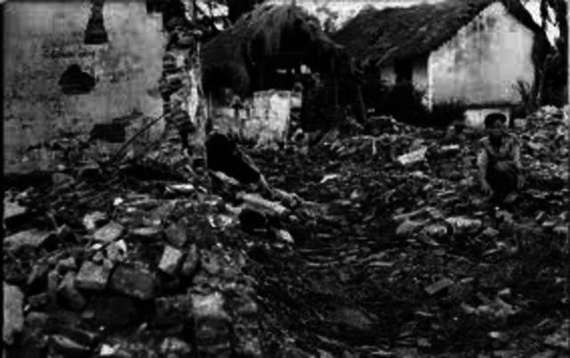 Bombing of North Vietnam